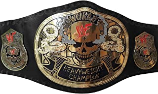 Best stone cold skull belt Reviews