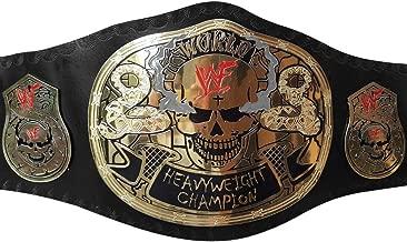 Best leather wrestling belt Reviews