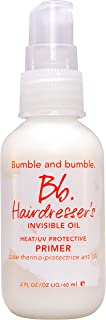 Bumble and Bumble Hairdresser's Invisible Oil Primer Travel Size 2.00 oz