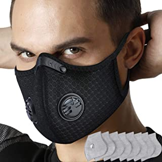 house cleaning mask
