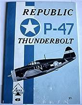 Republic P-47 Thunderbolt - Aero Series 6