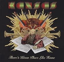 kansas no place like home