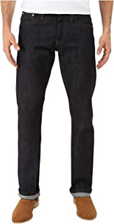 Unbranded* The Brand UB255 Tapered Fit 12.5oz Selvedge Chino