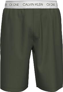 Calvin Klein Men's Sleep Short Pajama Bottom