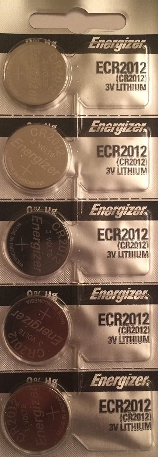 Department Sales for sale store Energizer CR2012 Lithium Low Watch Battery Drain