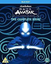 Avatar Complete [Edizione: Regno Unito] [Italia] [Blu-ray]
