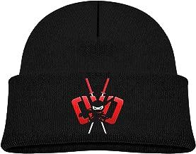 CWC Chad Wild Clay Knit Hat Beanie Kid Hat Watch Hat Warm Stretchy Soft Comfort