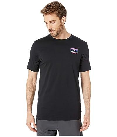 Nike SB Corpo Sports Tee (Black) Men