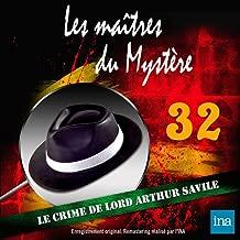 Les Maîtres du Mystère : Le Crime de Lord Arthur Savile, d'après Oscar Wilde (Première diffusion : 15/09/1959)