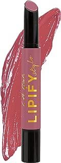 L.A Girl Lipify Stylo Lipstick, Giddy, 1.8g