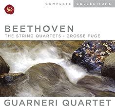 Beethoven, String Quartets; Grosse Fuge