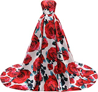 Best floral ball gown Reviews