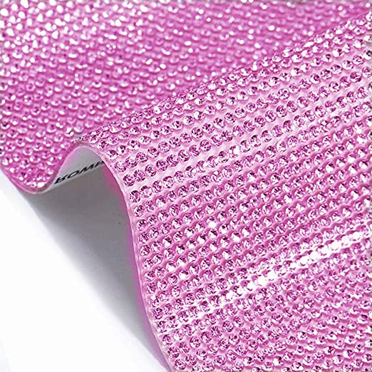 Blueish green Sparkling Rhinestone Sheet 20x24cm suitable for bracelet or any projects need shining touch!!! Samples not included