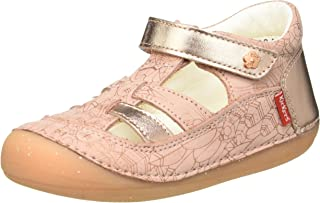 Kickers Sushy, Chaussure Baby Fille