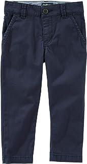 OshKosh Bgosh Baby Boys Classic Fit Twill Pants Camo