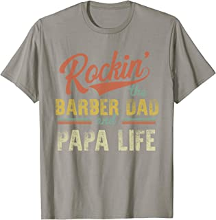 rockin barber