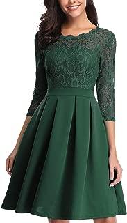 Best emerald green bridesmaid dresses short Reviews