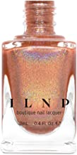 ILNP Grace - Golden Peach Ultra Holographic Nail Polish