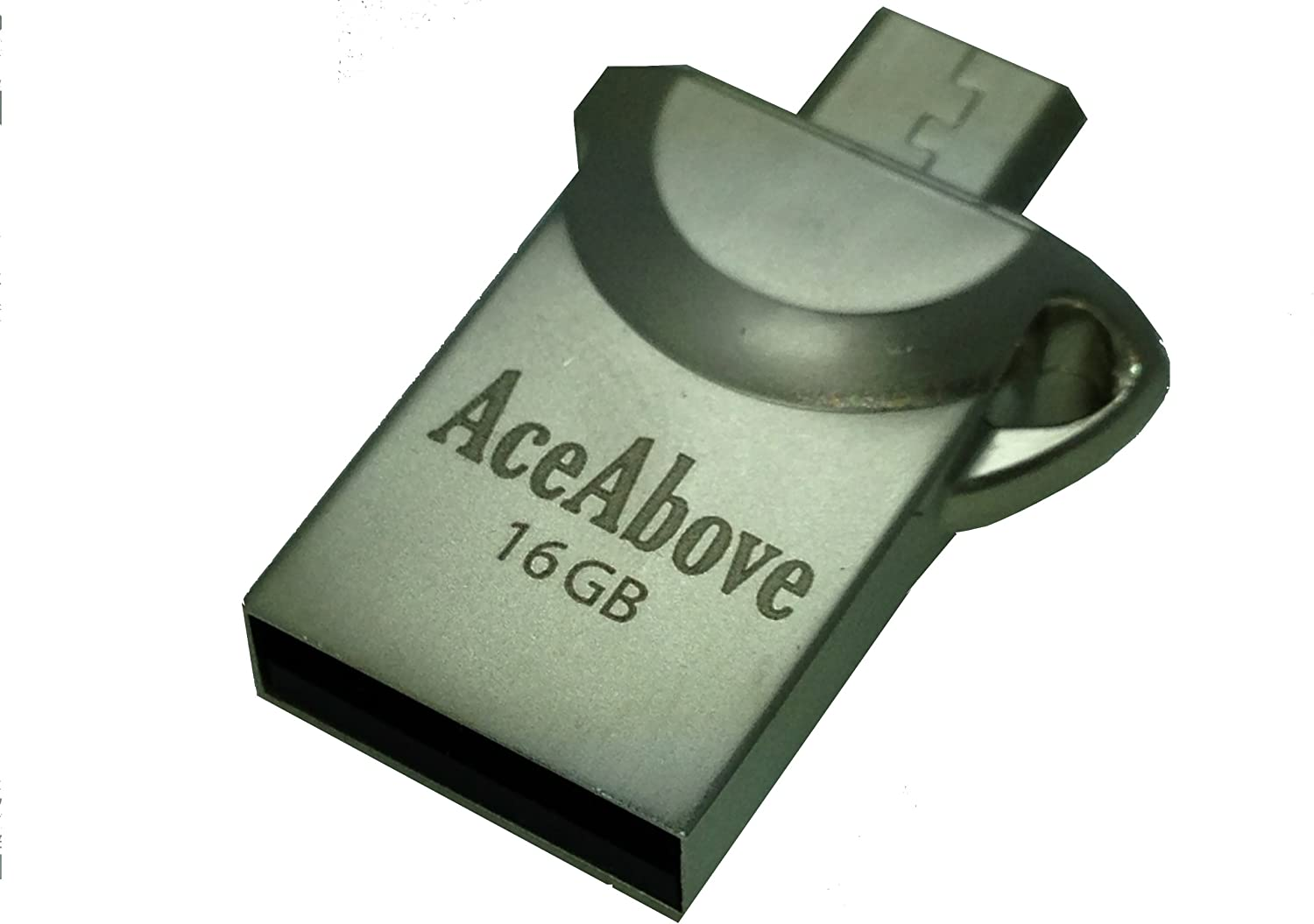 AceAbove Mobile X10 16GB USB 2.0 Android OTG 2021 new Colorado Springs Mall for Drive Flash Sma
