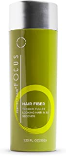 Root Touch Up Powder - Long-lasting Hair Thickening Fibers for Easy All Day Results - Dry Texturizer Instantly Handles Hai...