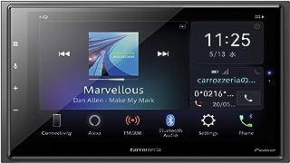 パイオニア カーオーディオ カロッツェリア DMH-SZ700 6.8型 Amazon Alexa搭載 AppleCarPlay AndroidAuto™対応 2DIN Bluetooth/USB