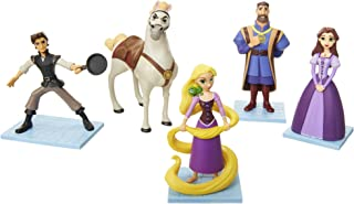 Tangled Story Figure Set - 3 Years and Above For Girls
