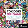 tokidoki Origami Paper Pack: More than 250 Sheets of Origami Paper in 16 tokidoki...