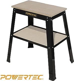 POWERTEC UT1002 Universal Tool Stand