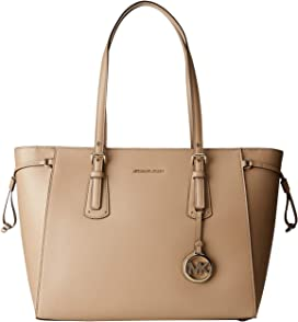 091881bcc899 Voyager Medium Multifunction Top Zip Tote. MICHAEL Michael Kors. Voyager  Medium Multifunction ...