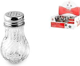 Home Pepper Shaker Stopper Transparent
