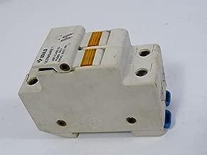 Ferraz USCC2I Fuse Holder 30AMP 600V 2 Pole Class CC