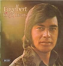 Engelbert Humperdinck - King Of Hearts - Decca - SLK 17036