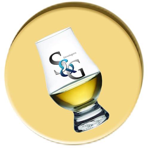 Whisky WebApp