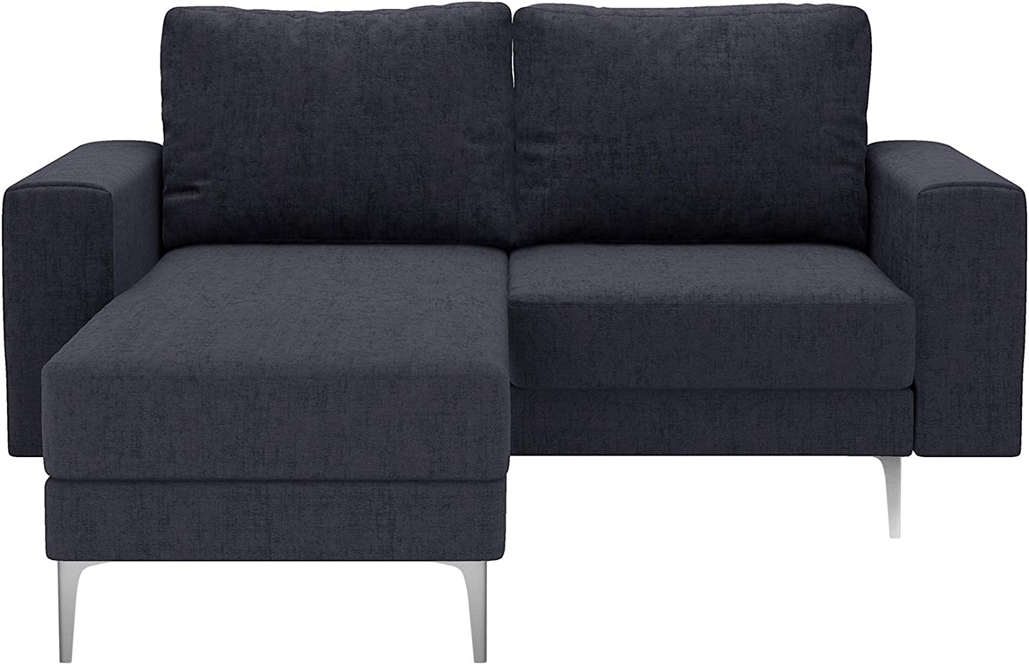 Poppy Loveseat Raleigh Super sale period limited Mall Sectional - Lovese Leonie Sofa