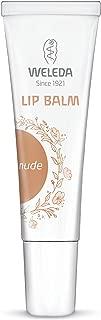 WELEDA Nude Lip Balm, 10ml