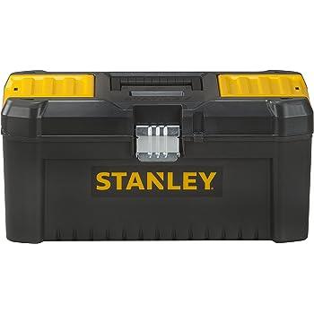 STANLEY STST1-75518 - Caja de herramientas de plastico con cierre ...