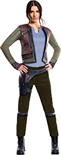 Star Wars Rogue 1 Jyn Erso Deluxe Women's Costume