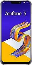 ASUS Zenfone5 シルバー 【日本正規代理店品】 ZE620KL-SL64S6/A