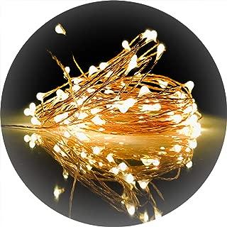 Best long solar string lights Reviews