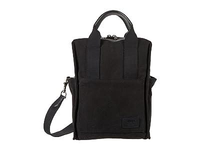 Shinola Detroit Bert Convertible Briefpack