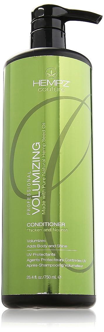 Hempz Volumizing Conditioner, 25.4 Fluid Ounce