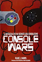 Scaricare Libri Console wars PDF