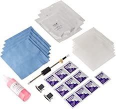 Visioneer VA/S500-X3115 Maint Kit Strobe 500/DM3115 Scanners. Includes Cleaning Solution, Dry Cloths, Pr photo
