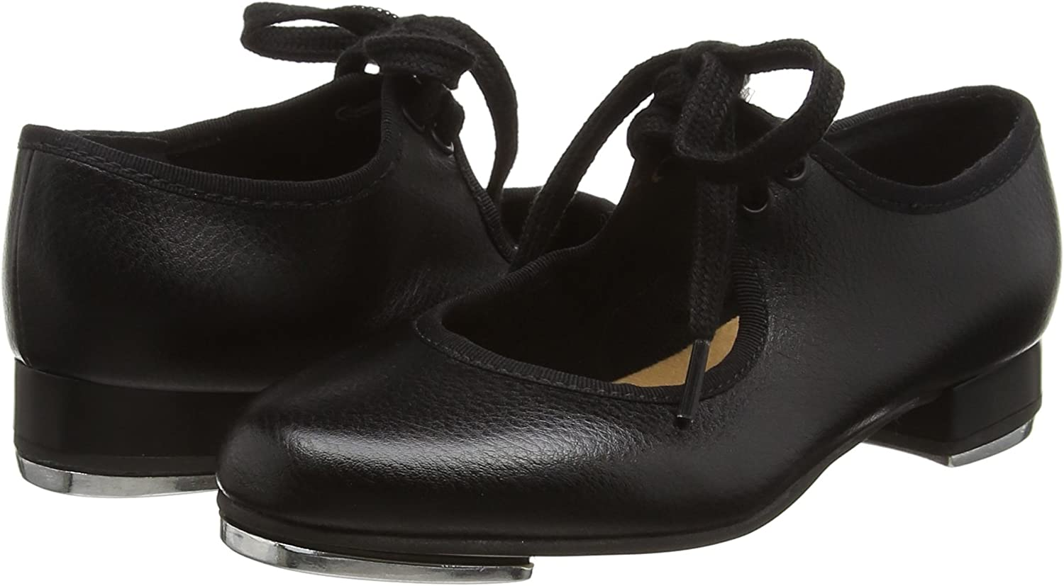 Bloch Womens Timestep Tap Dancing Shoes