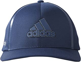 timeless design 8f5a6 ba0d5 adidas Tour Delta Textured Gorra de Golf, Hombre