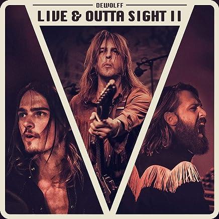 DeWolff - Live & Outta Sight II (2019) LEAK ALBUM