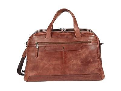 Frye Holden Duffel (Whiskey) Bags