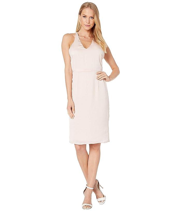 Bebe Sexy Sparkle Rhinestone Halter Dress