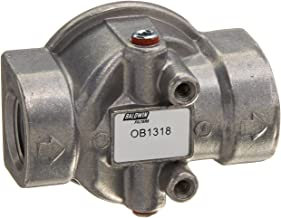 Baldwin OB1318 Heavy Duty Hydraulic Filter Base