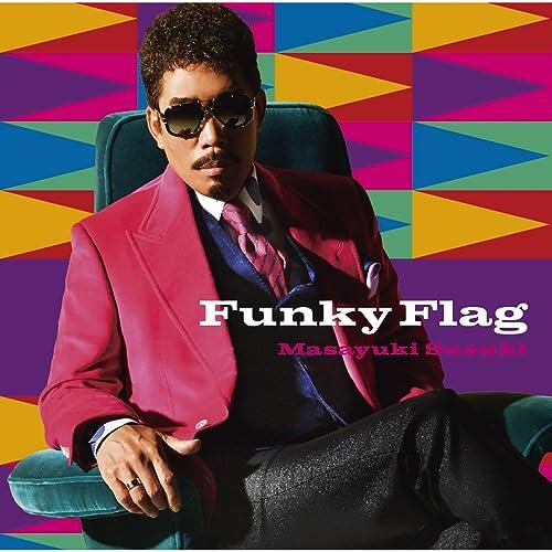 Funky Flag